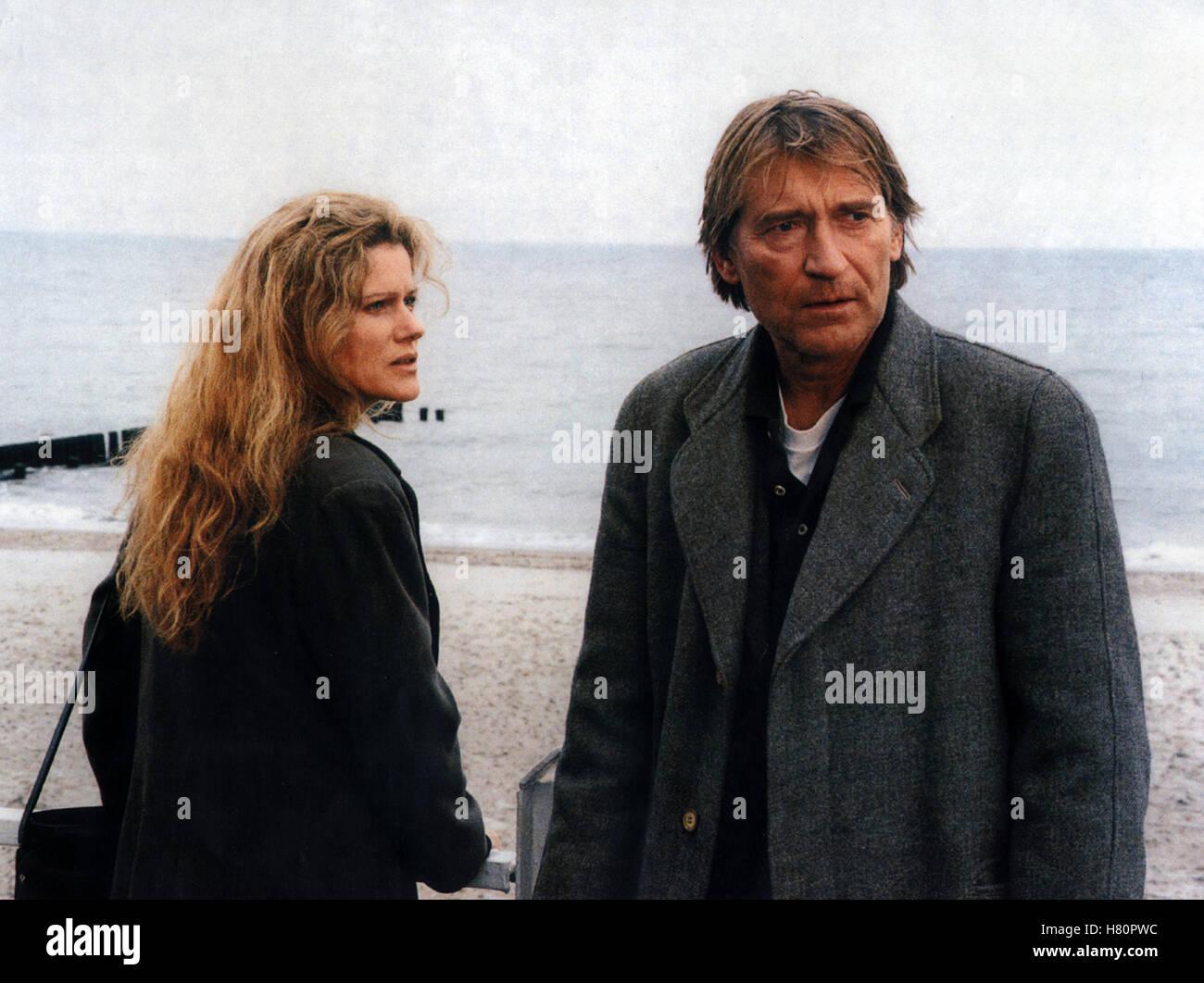 Im Namen der Unschuld, (IM NAMEN DER UNSCHULD) D 1997, Regie: Andreas Kleinert, BARBARA SUKOWA, MATTHIAS HABICH - Stock Image