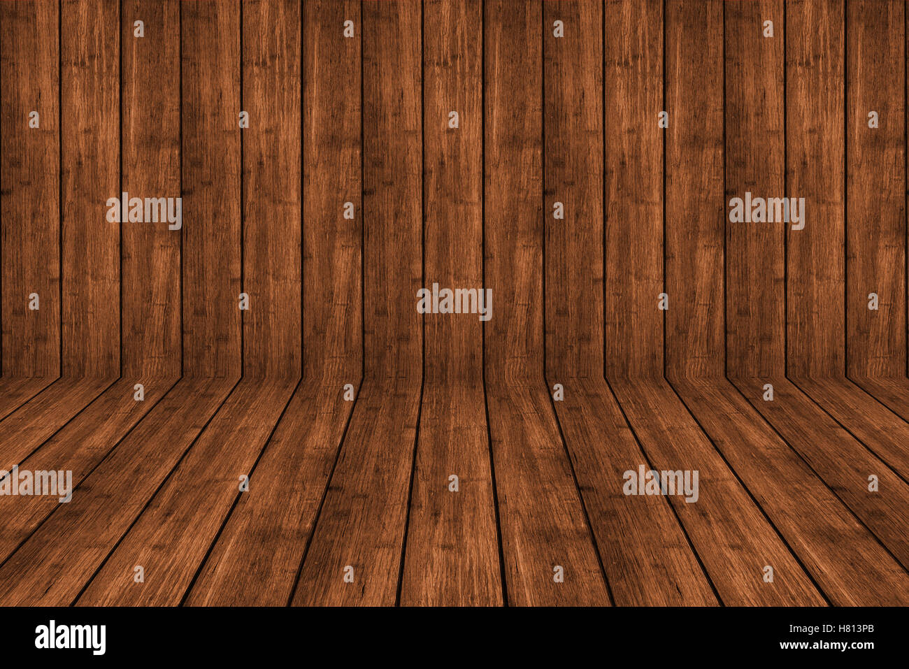Dark Wood Texture Background Plank Panel Timber