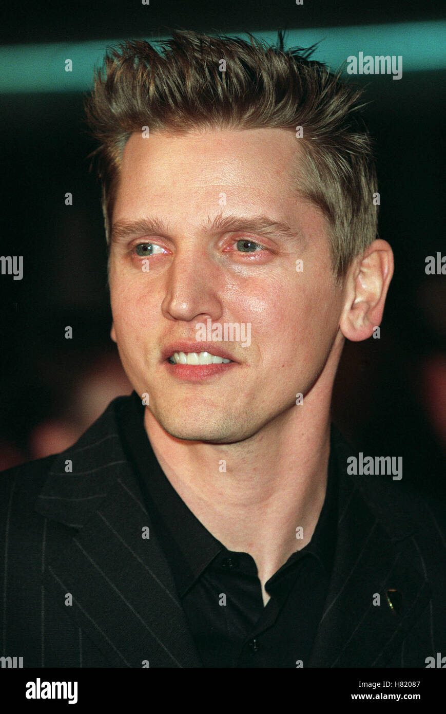 Barry Pepper Barry Pepper new photo
