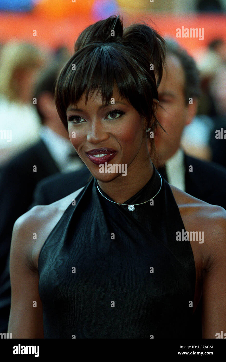 Naomi Campbell Stock Photos & Naomi Campbell Stock Images ...