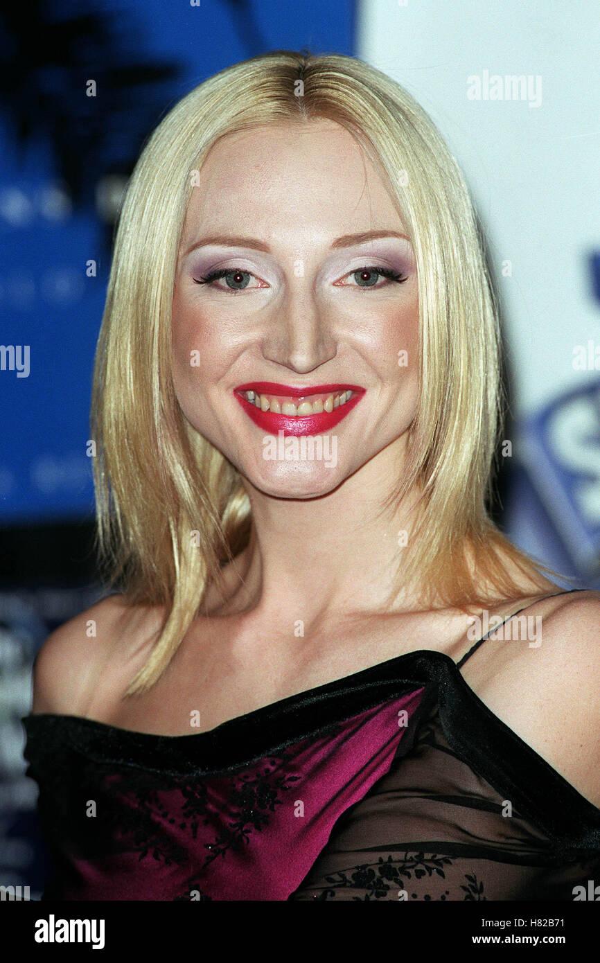 Christina Orbakayte refused to live like everyone else 21.11.2010 19