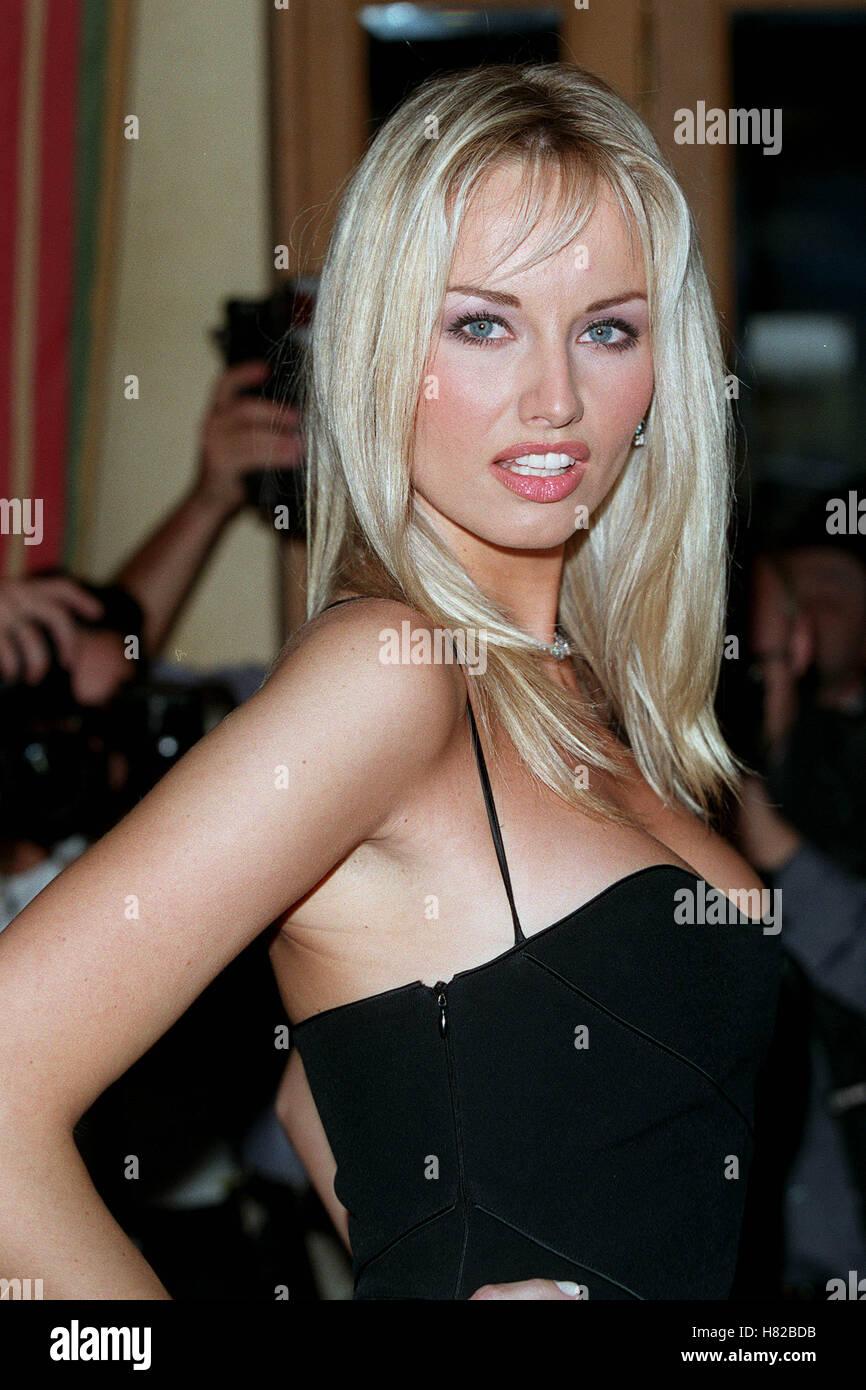 ADRIANA KAREMBEU 10 May 2000