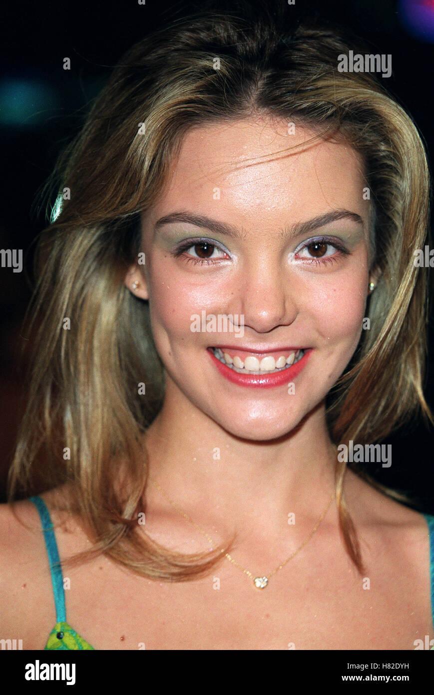 Bianca King (b. 1985) photo