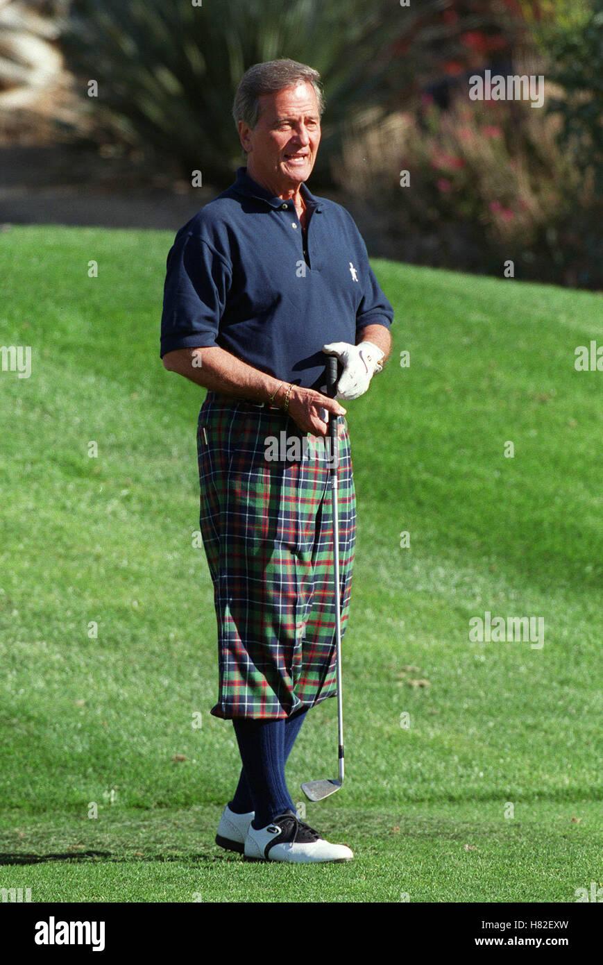 Frank Sinatra Celebrity Invitational Golf Tournament ...