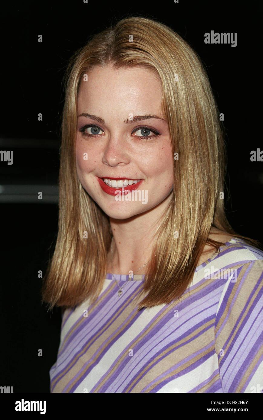 MARISSA COUGHLAN 'MEMENTO' LA PREMIER WESTWOOD LA USA 13 March 2001 - Stock Image