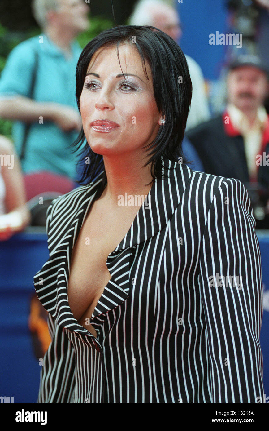 Jessie Wallace Nude Photos 74