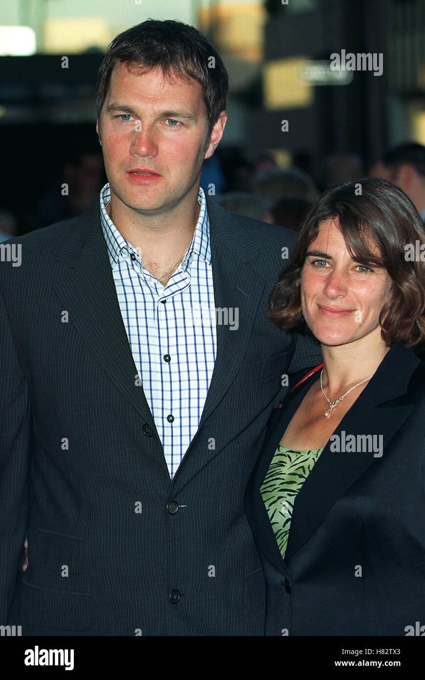 Morrissey wife