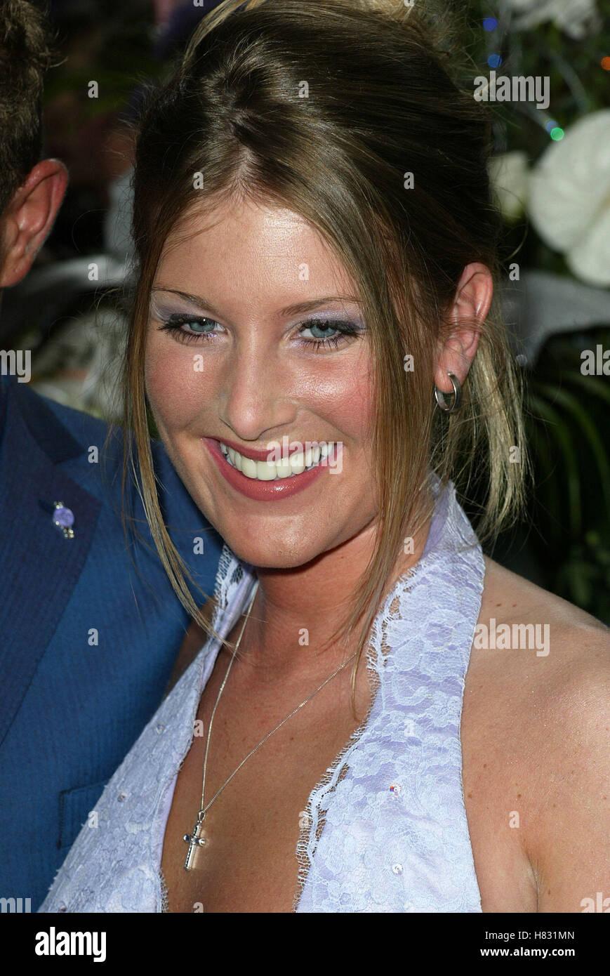 Kate Baines (born 1978)