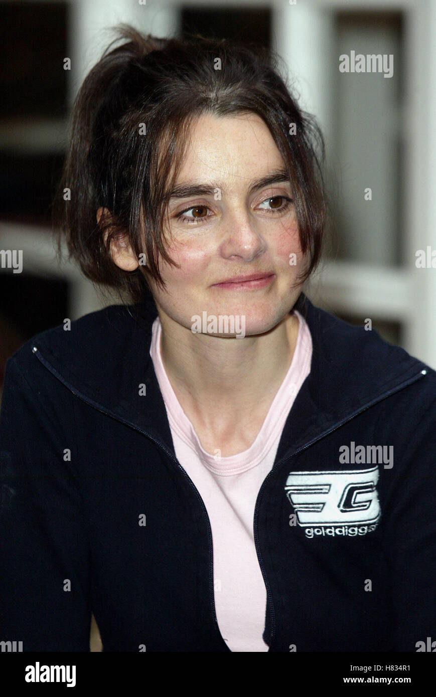 shirley henderson moaning myrtle