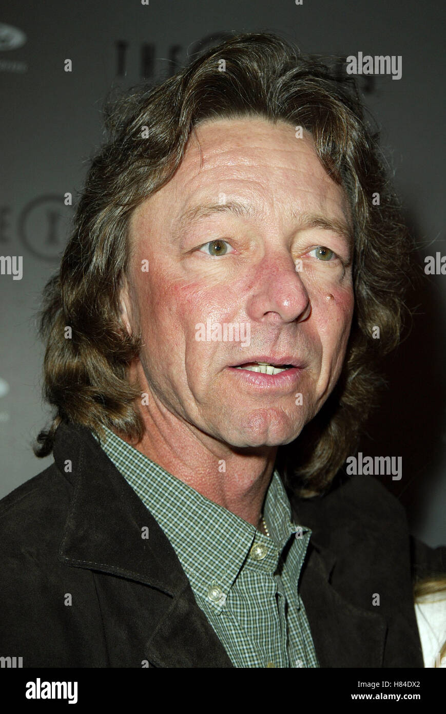 Kim Manners is a director who has shot every third episode of The X-Files and Supernatural 44