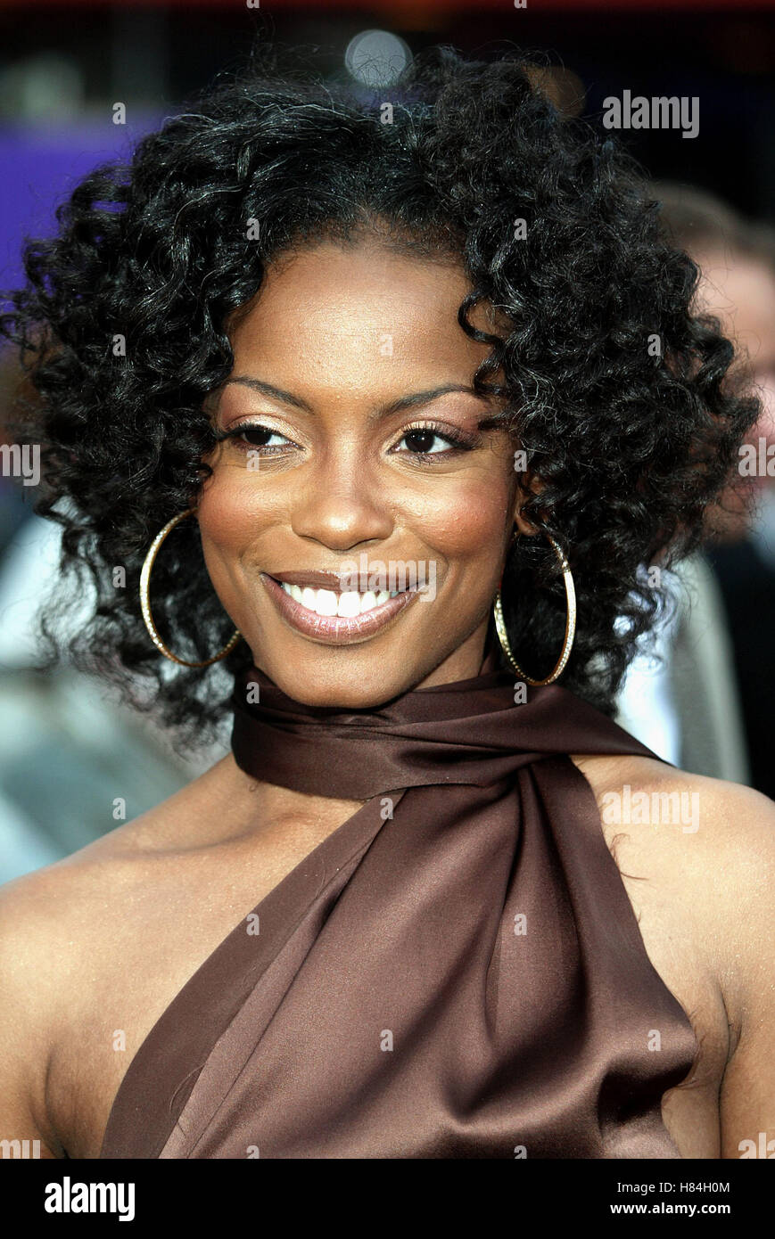 Aunjanue Ellis Stock Photos & Aunjanue Ellis Stock Images ...