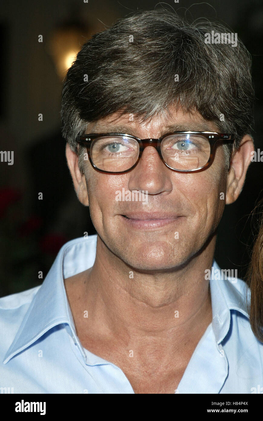 ERIC ROBERTS ABC 2002 TOUR ALL-STAR PARTY TOURNAMENT HOUSE