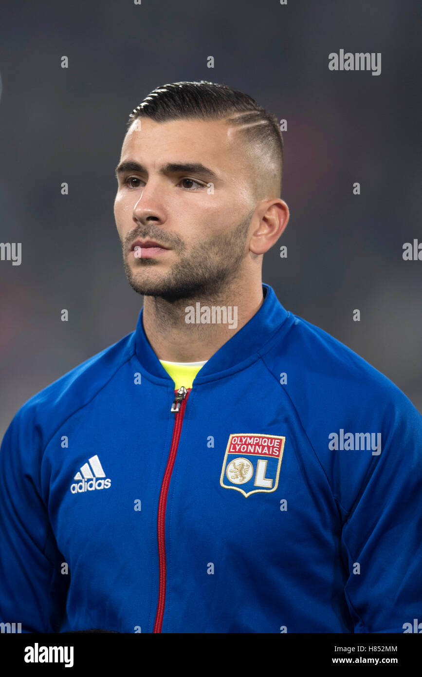 Maglia Home Lyon Anthony LOPES