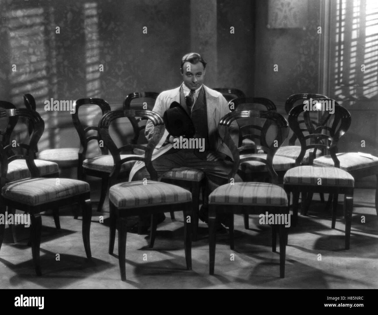 Dreizehn Stühle Dreizehn Stühle D 1938 Regie E W Emo Heinz