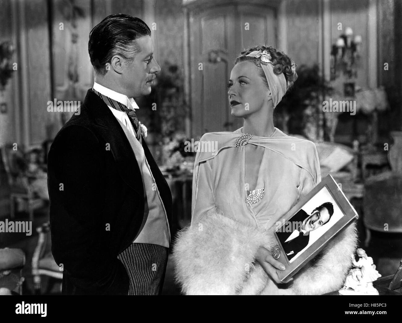 Ein himmlischer Sünder, (HEAVEN CAN WAIT) USA 1943 s/w, Regie: Ernst ...