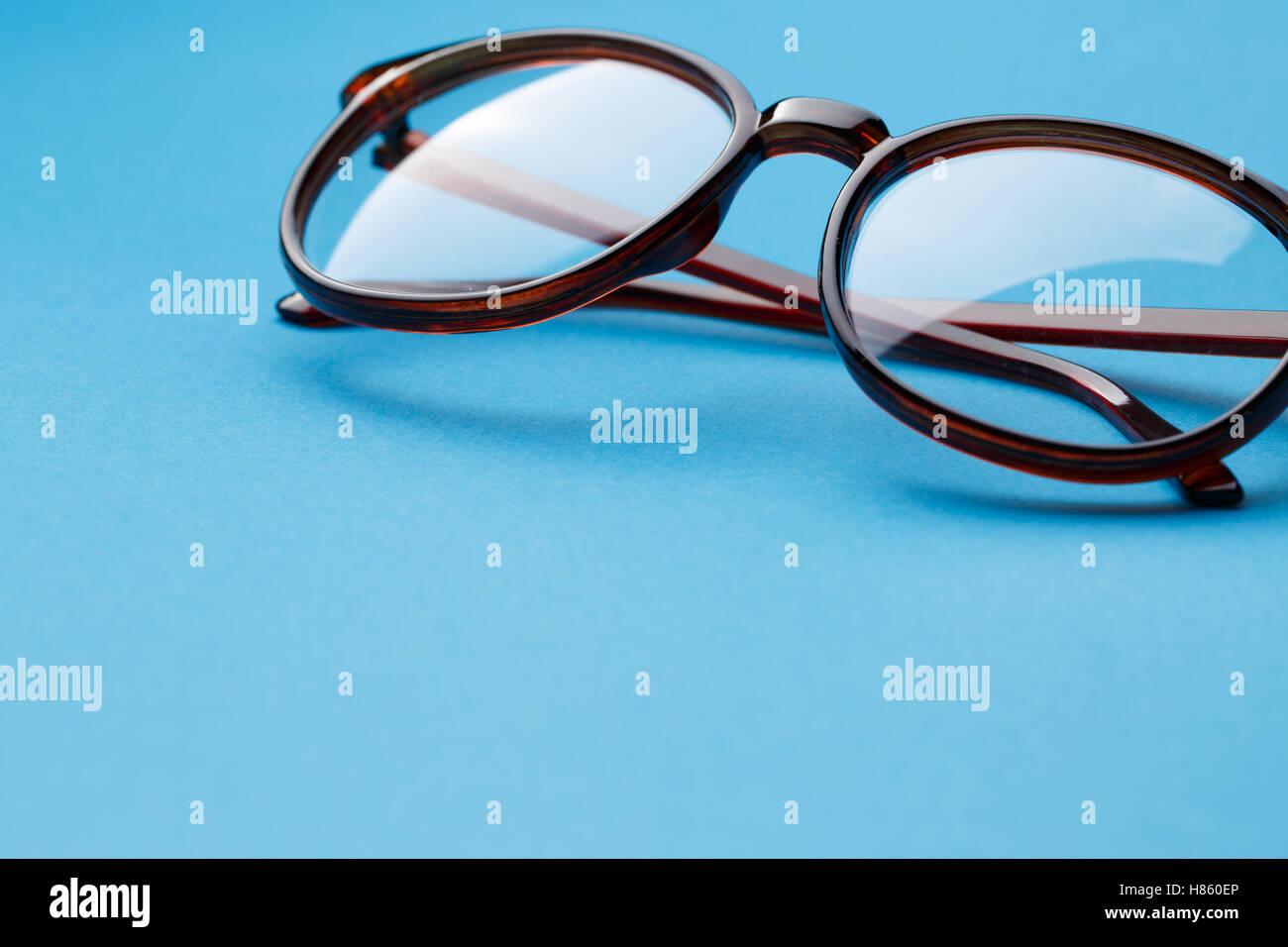 00f6ecbad3389 Round Glasses Stock Photos   Round Glasses Stock Images - Alamy