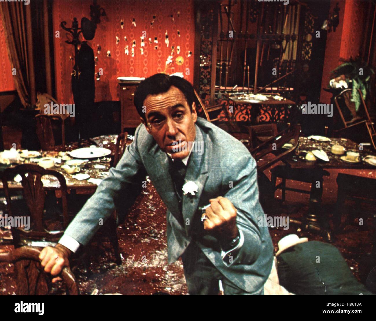 Chikago Massaker The St Valentine S Day Massacre Usa 1967 Regie