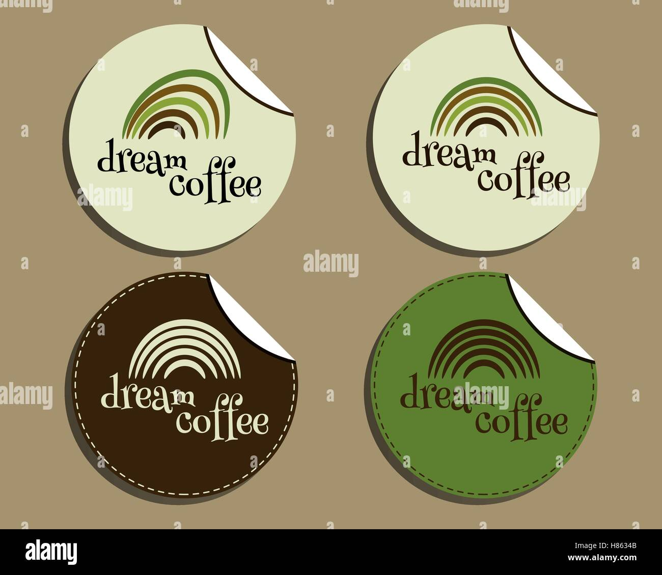 identity labels