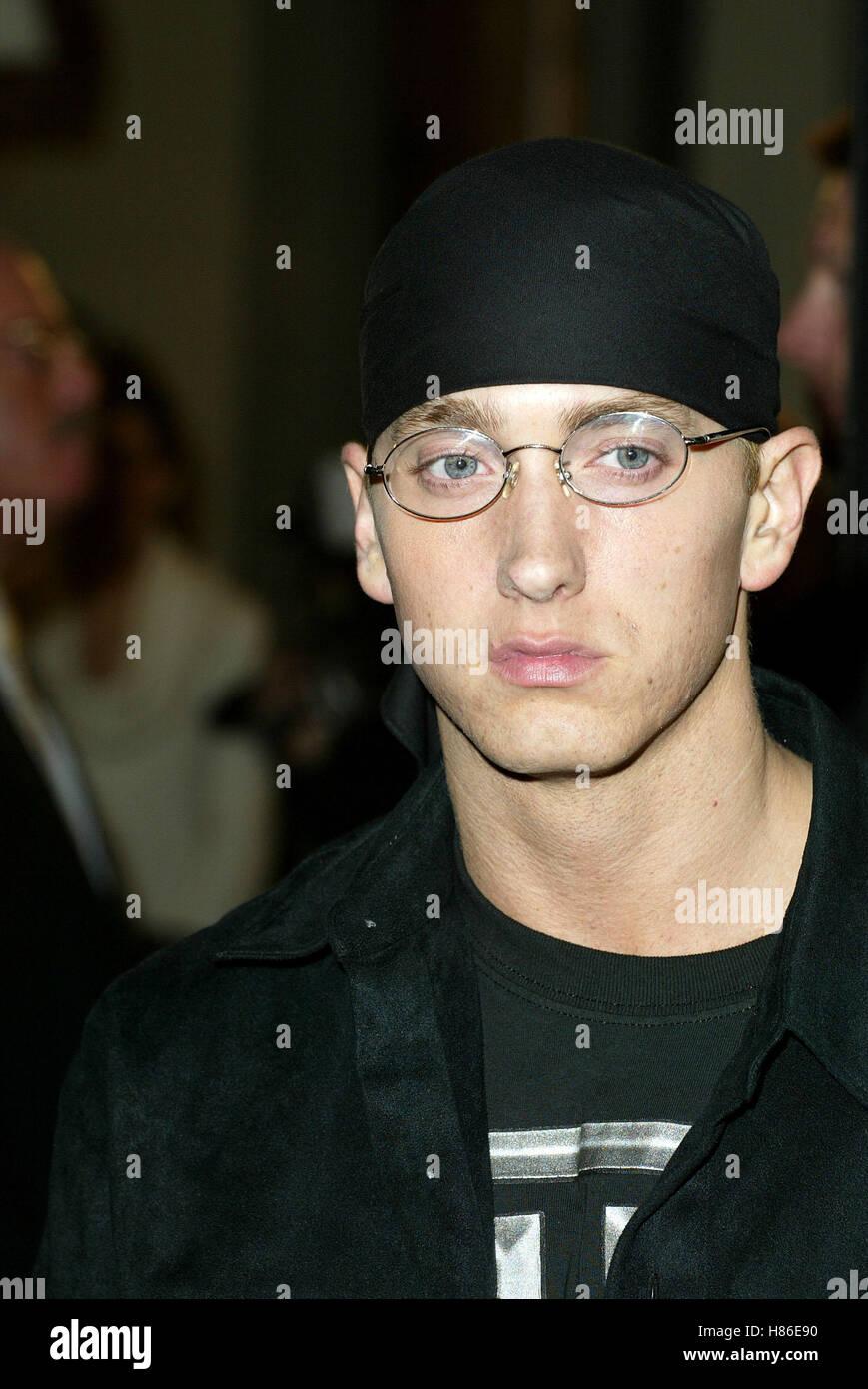 Eminem Filme