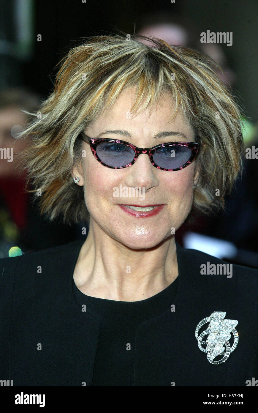 Zoe Wanamaker (born 1949 (born in New York City