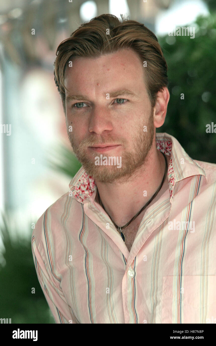 Ewan Mcgregor At The High Resolution Stock Photography And Images Alamy