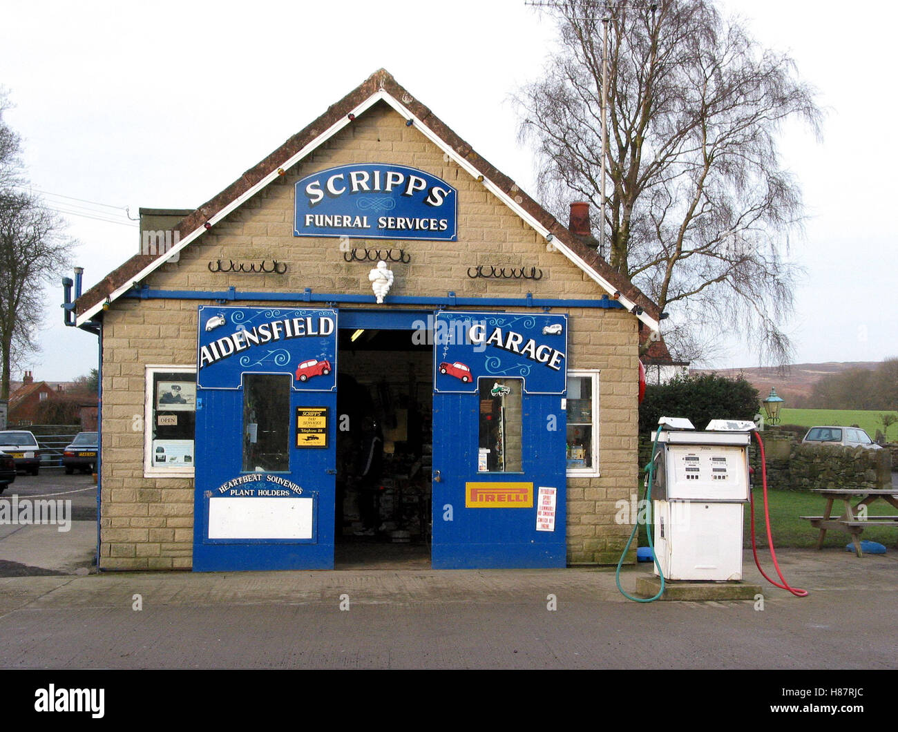 Aidensfield Stock Photos & Aidensfield Stock Images - Alamy