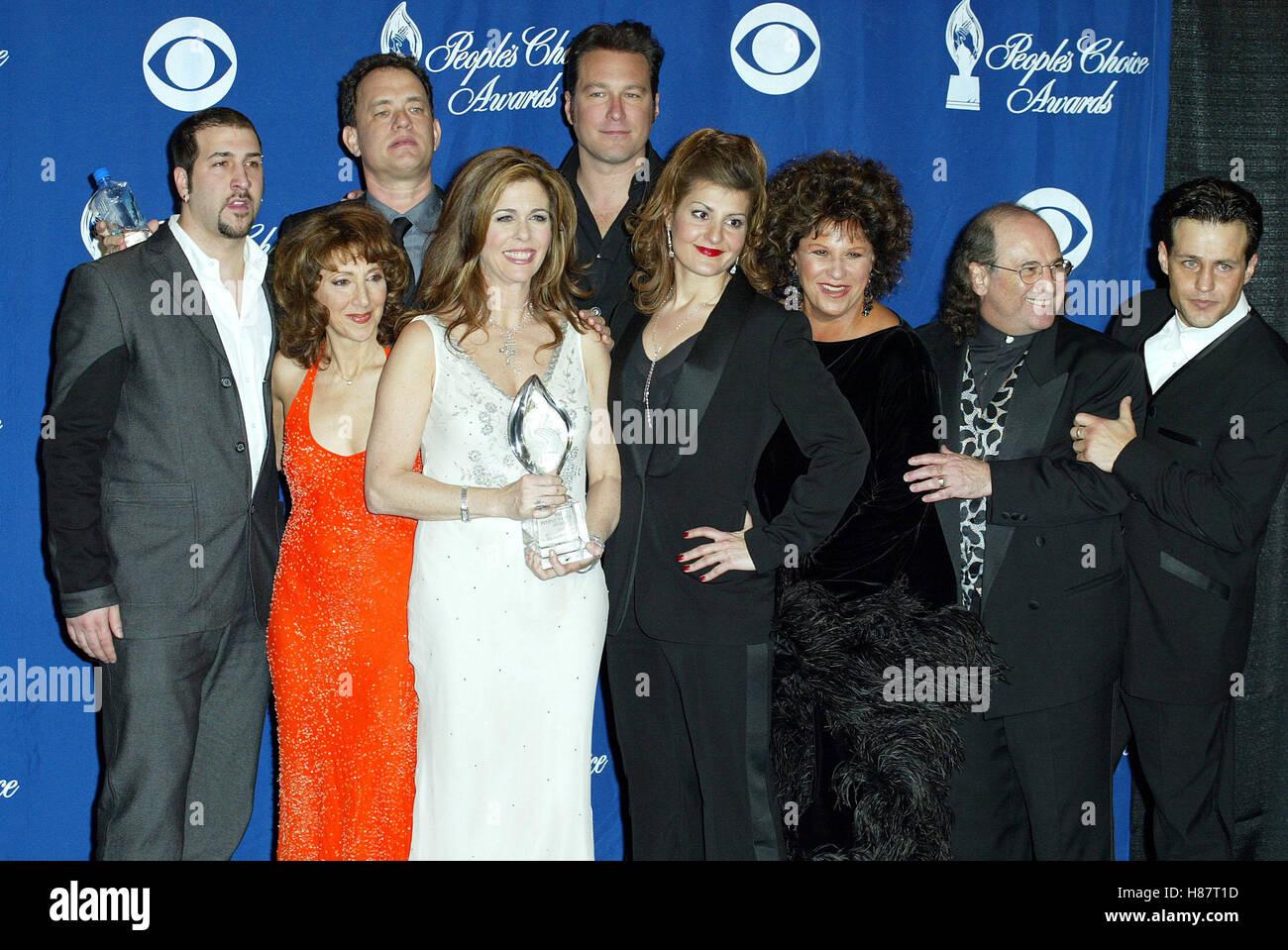 My Big Fat Greek Wedding Cast.My Big Fat Greek Wedding Cast 29th People S Choice Awards