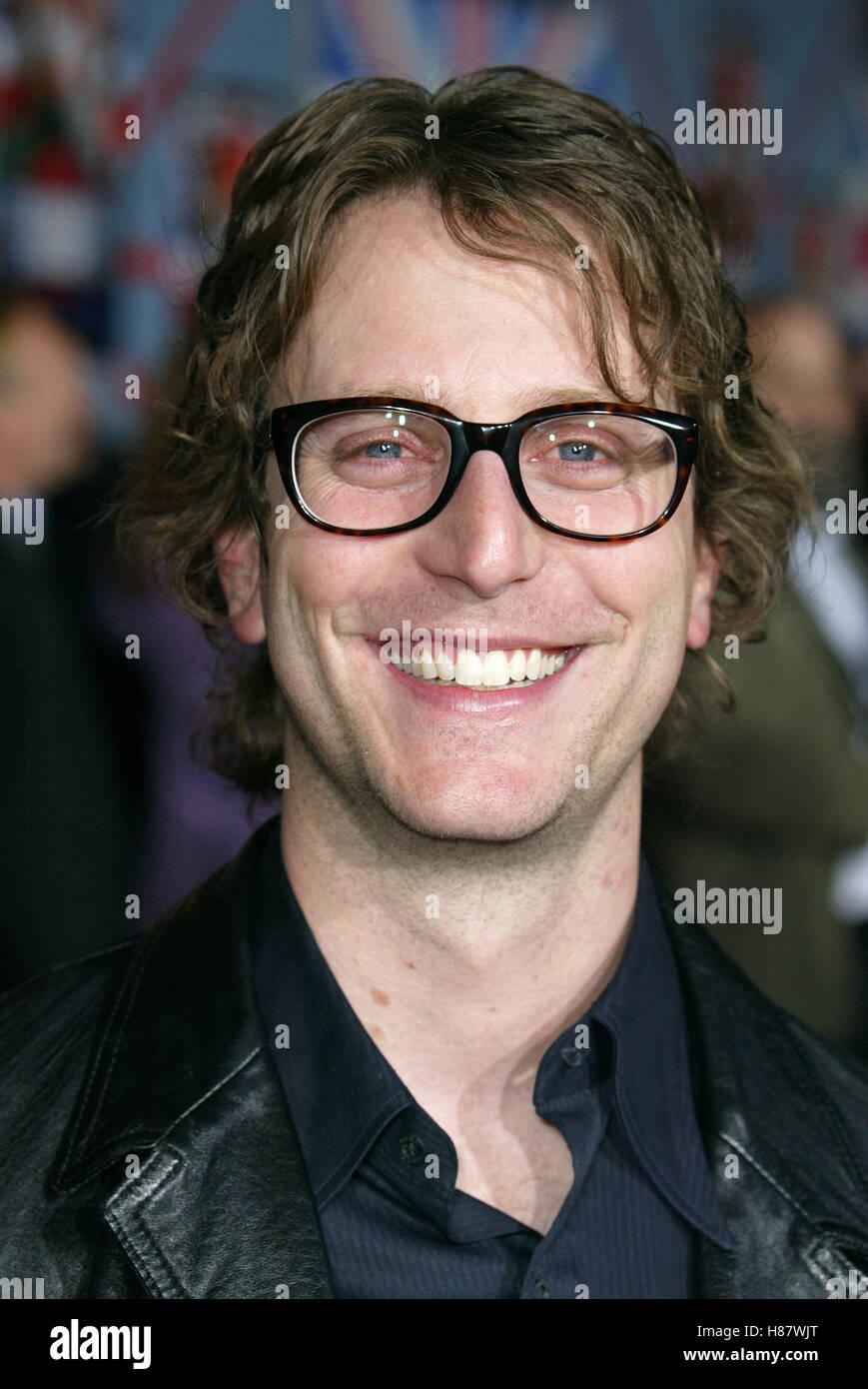 David Dobkin actor