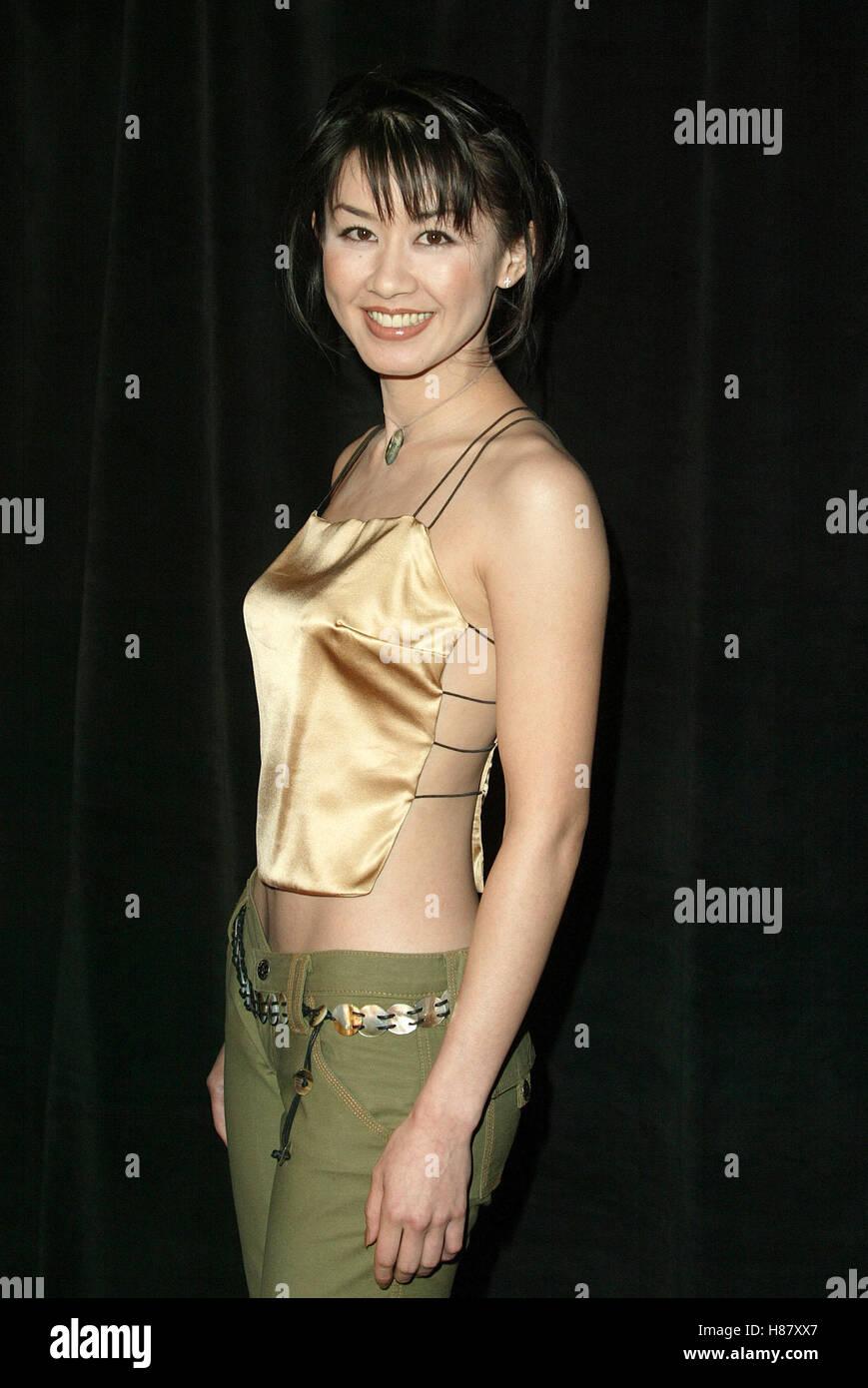 Eriko Tamura nude 442