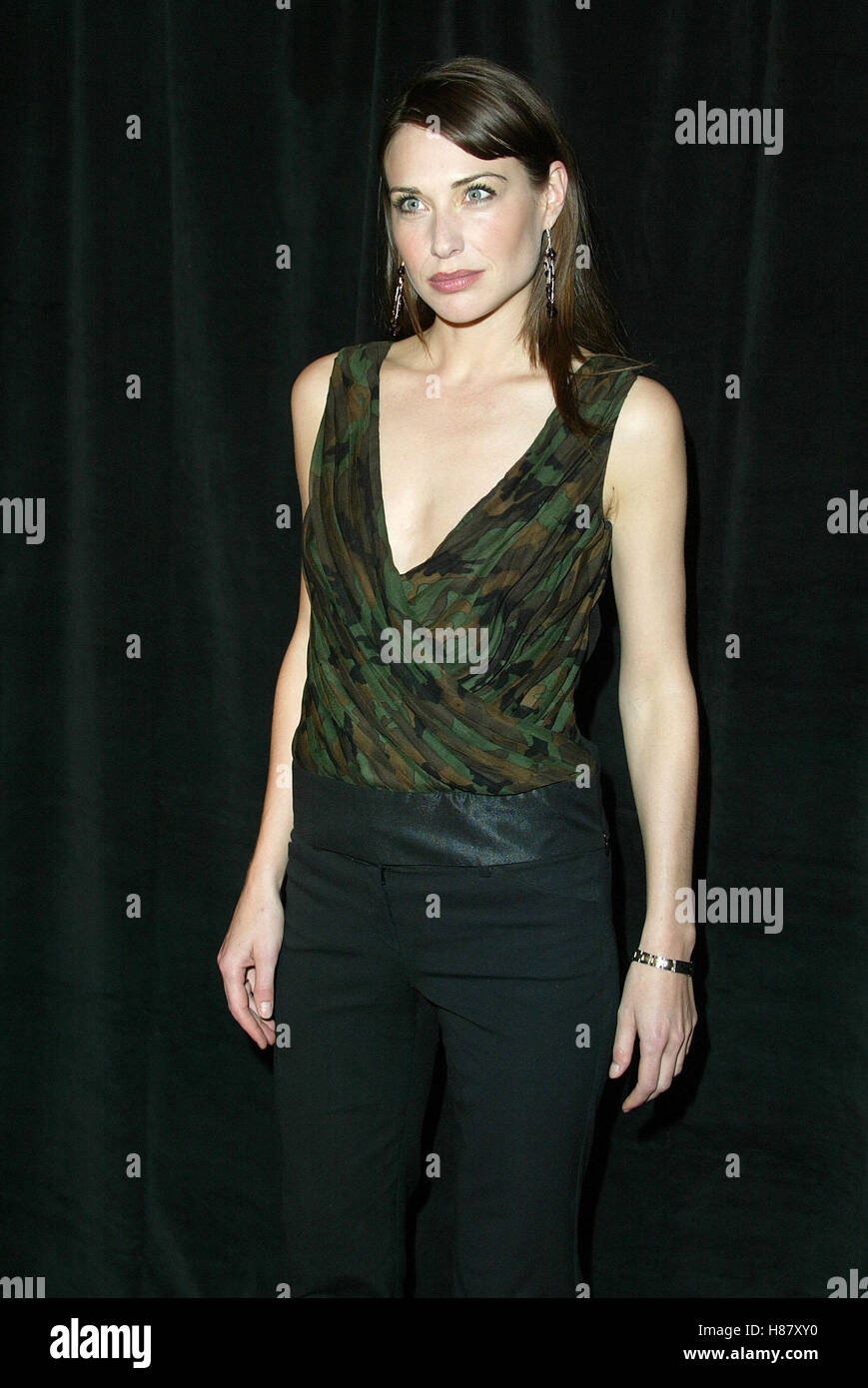 Claire Forlani Stock Photos Amp Claire Forlani Stock Images