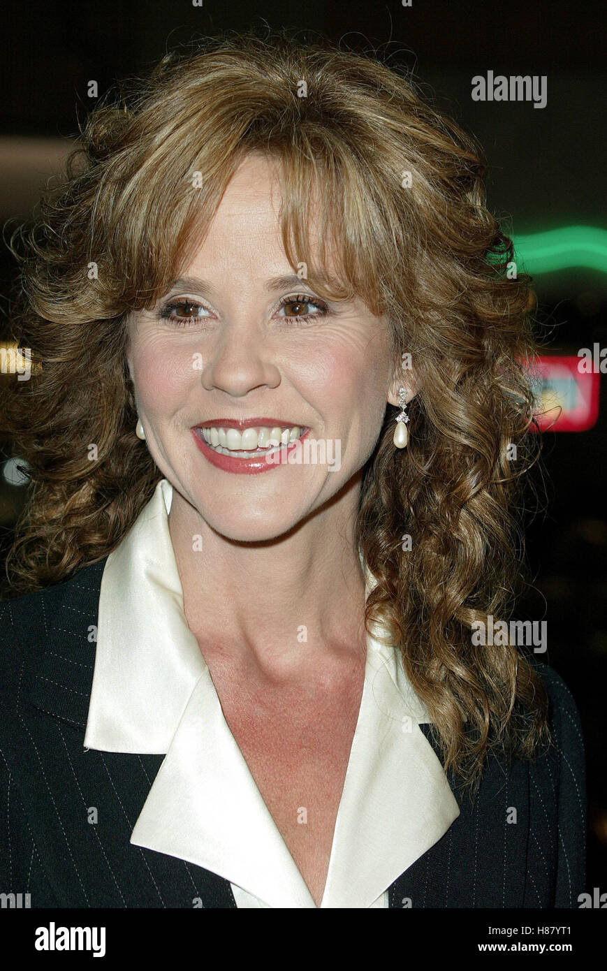 Linda Blair Nude Photos 90