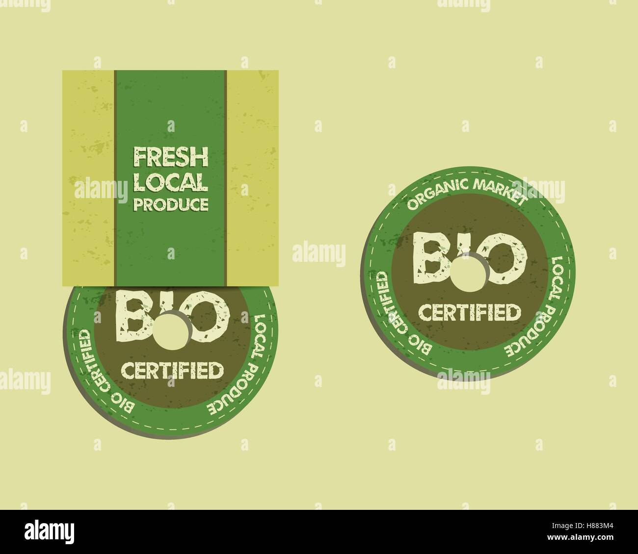 stylish farm fresh cd and dvd disc templates with box ecology logo