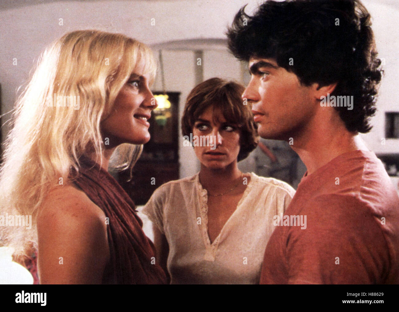 Pictures & Photos from Summer Lovers (1982) - IMDb  |Summer Lovers 1986