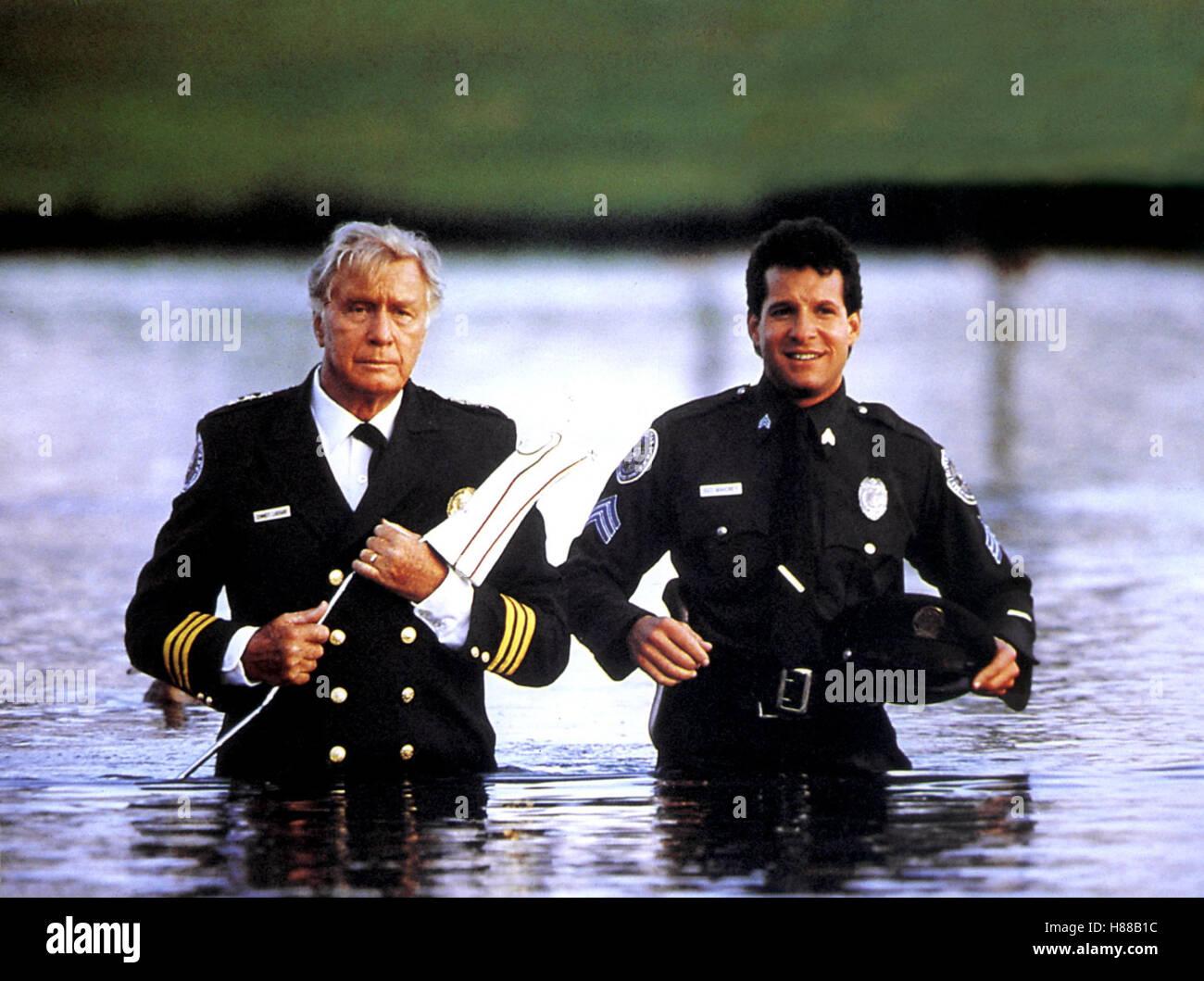 Police Academy 4 Und Jetzt Geht S Rund Police Academy