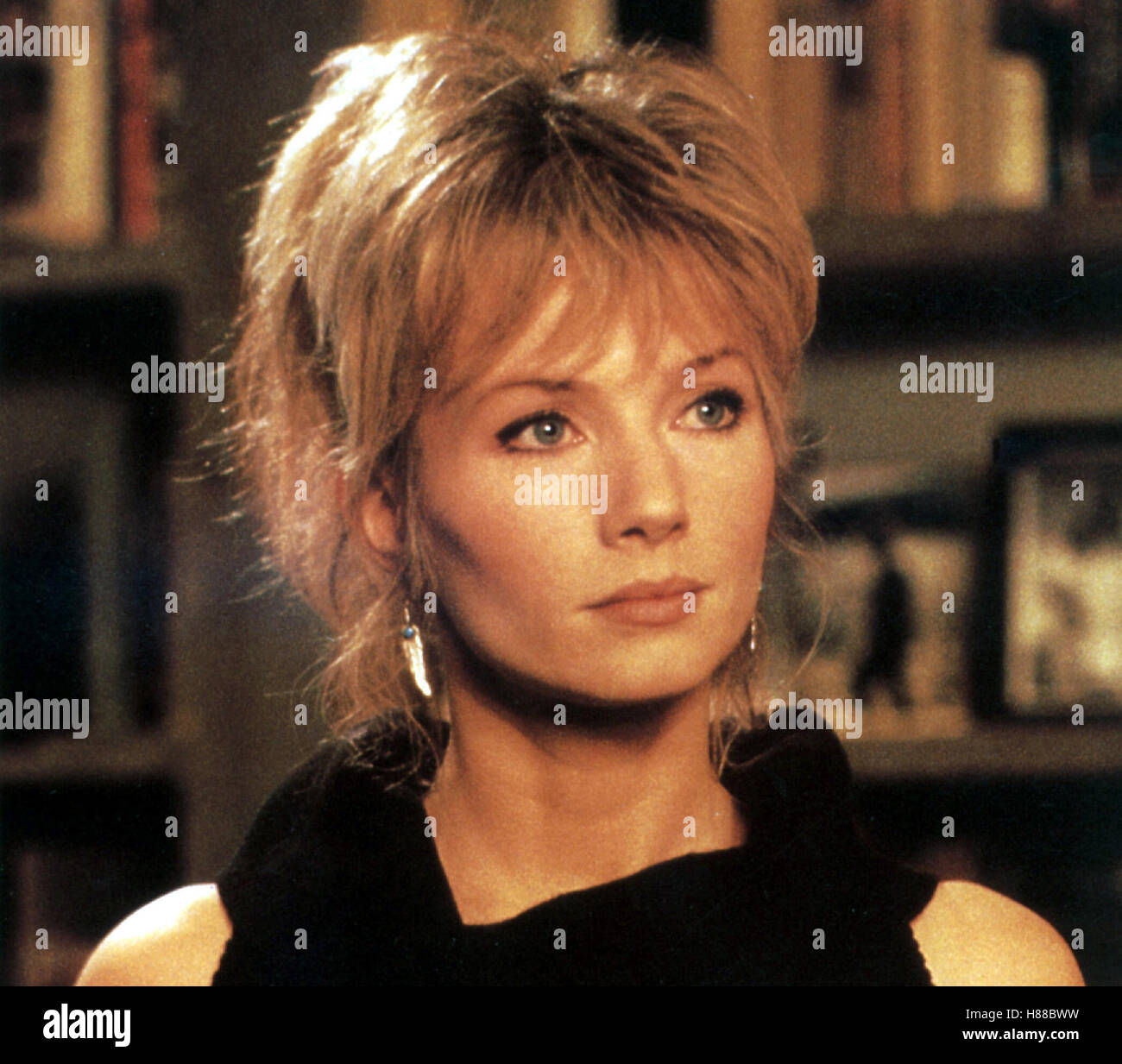 Rebecca De Mornay And God Created Woman