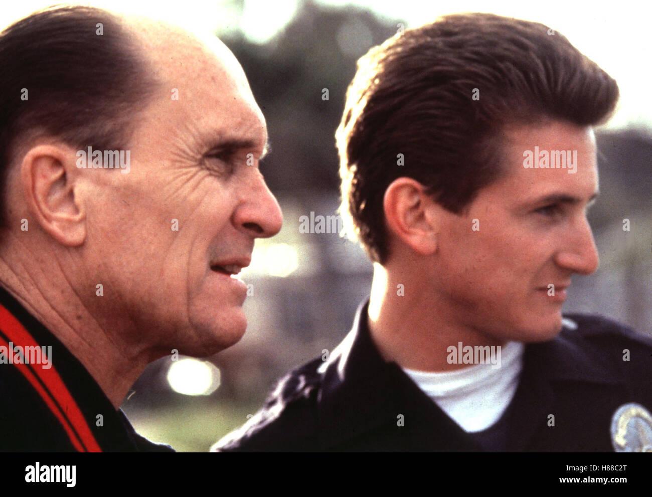 Sean Penn Dennis Hopper Stock Photos