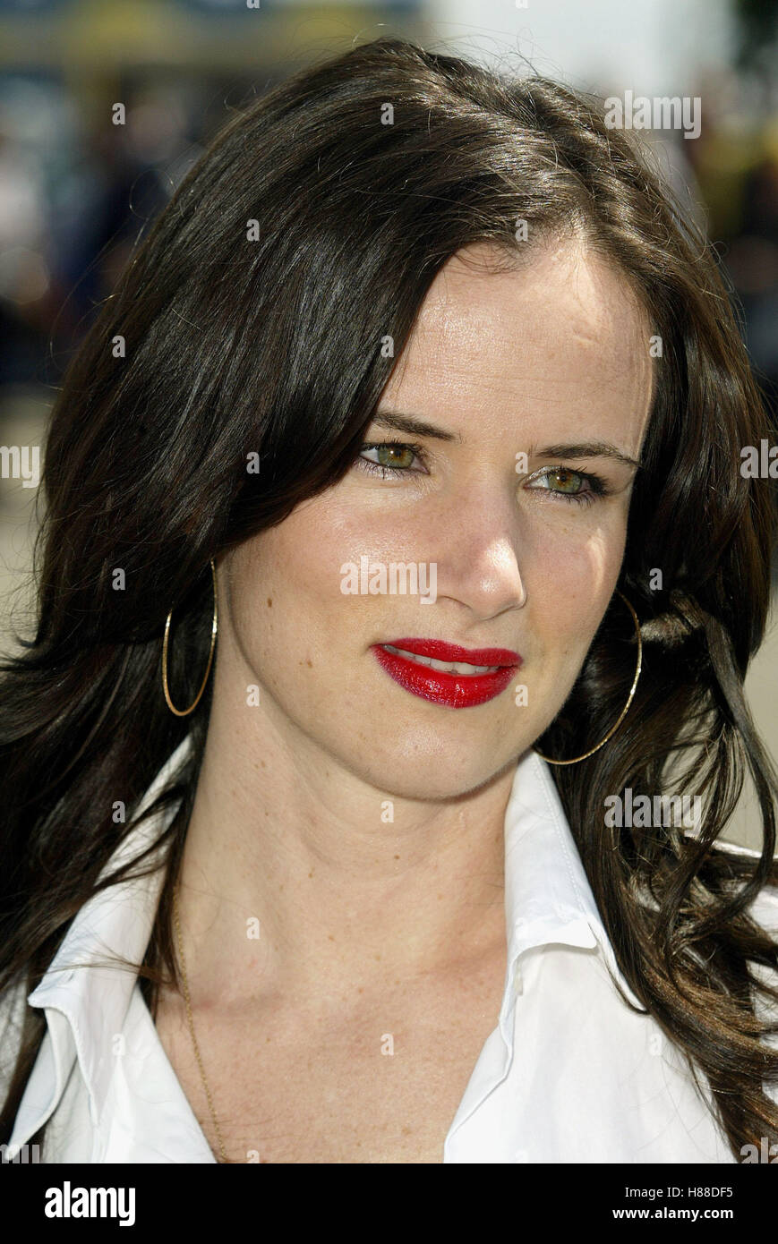 Juliette Lewis 18th Independent Spirit Awards Santa Monica Beach Santa Monica Los Angeles Usa