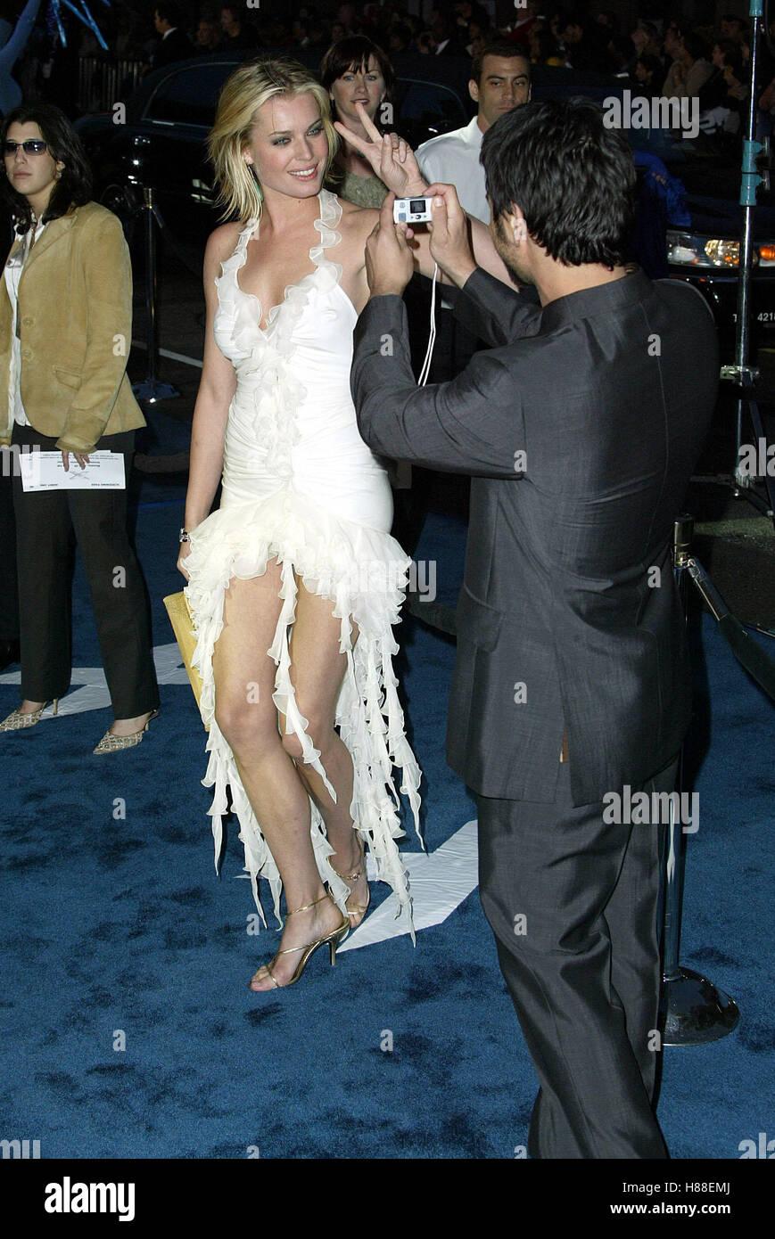 Rebecca Romijn Stamos John Stamos X2 X Men United Graumans