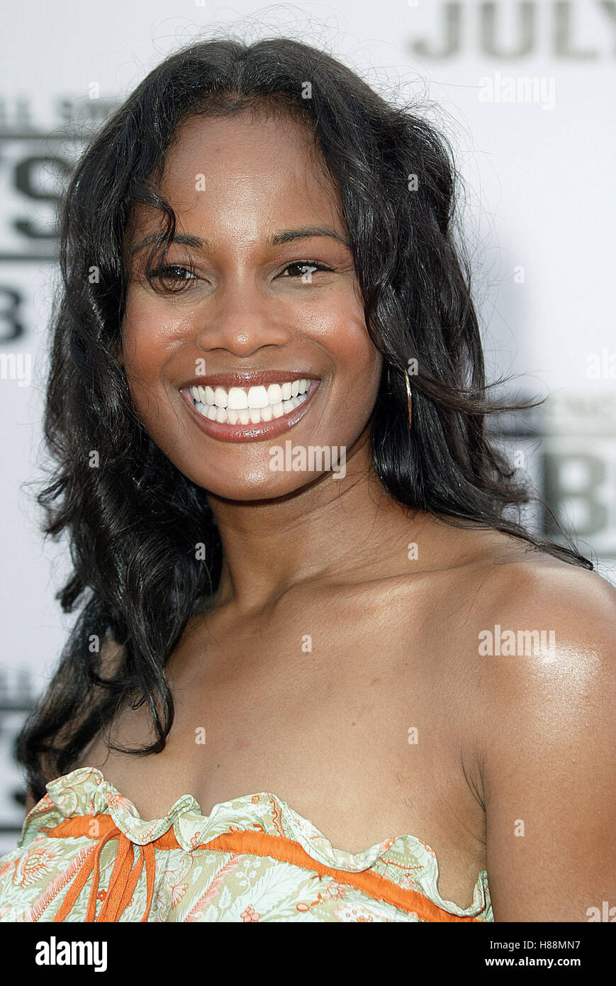 pictures Robinne Lee