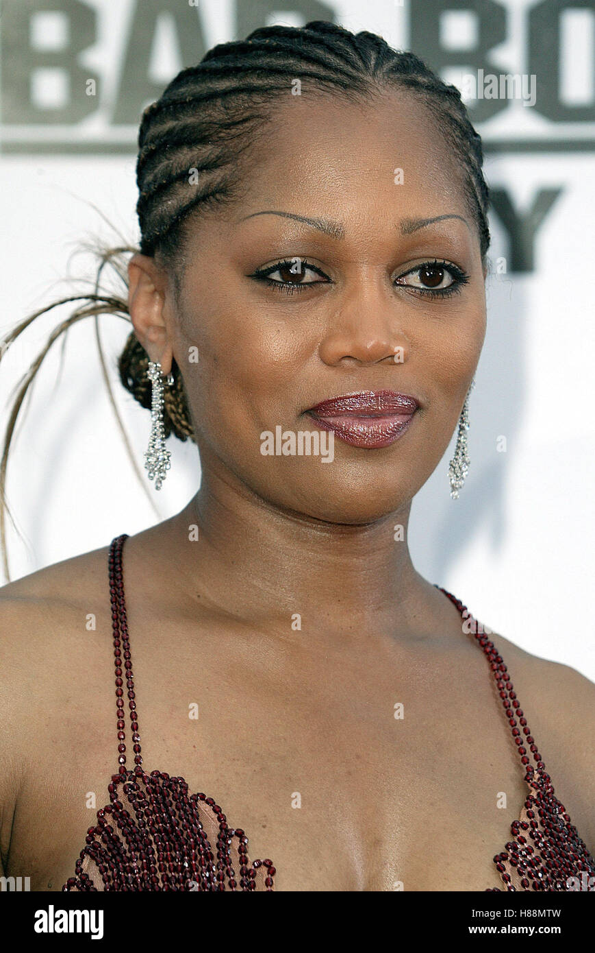 Theresa Randle Theresa Randle new images