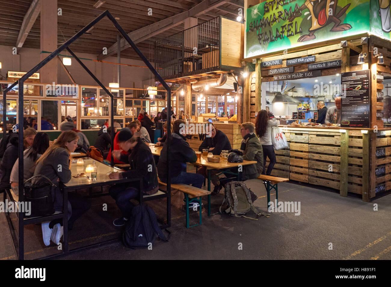 Scandinavian Food Shop