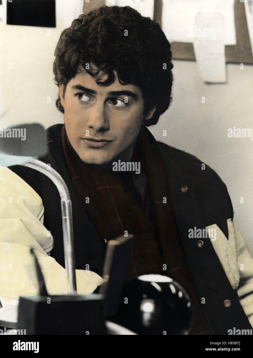 zach galligan net worth