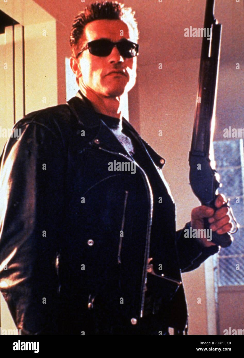 James Cameron Arnold Schwarzenegger Stock S & James Cameron
