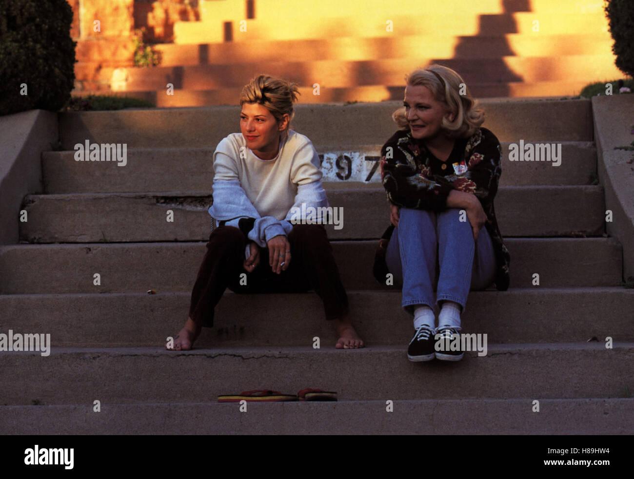 Ein Licht in meinem Herzen, (UNHOOK THE STARS) USA 1996, Regie: Nick Cassavetes, MARISA TOMEI, GENA ROWLANDS - Stock Image