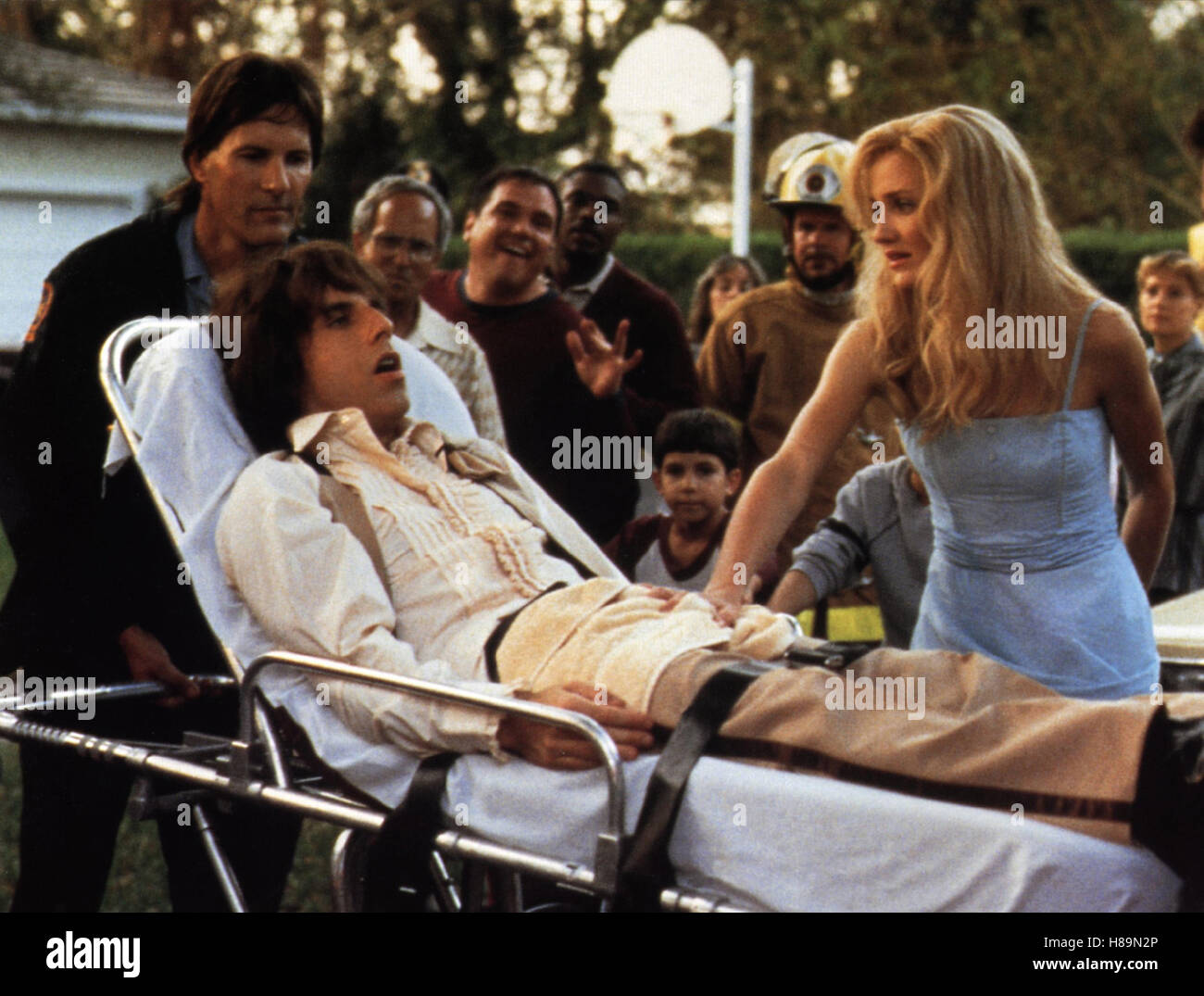 Verrückt nach Mary, (THERE'S SOMETHING ABOUT MARY) USA 1998, Regie: Peter Farrelly, BEN STILLER, CAMERON - Stock Image