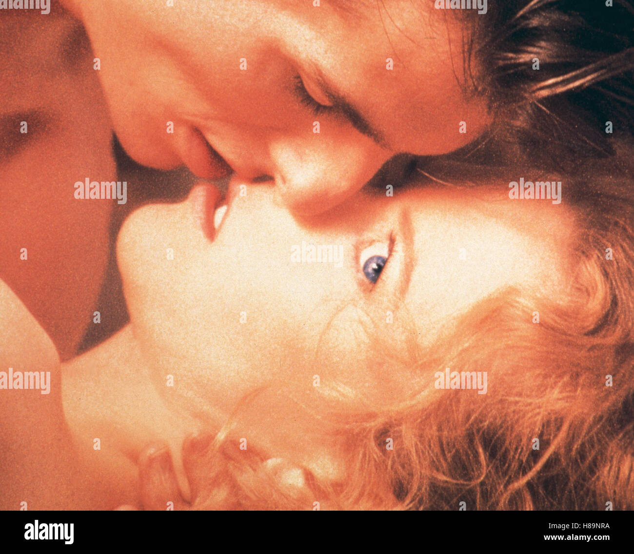 Eyes wide shut, (EYES WIDE SHUT) USA 1999, Regie: Stanley Kubrick, TOM CRUISE, NICOLE KIDMAN - Stock Image