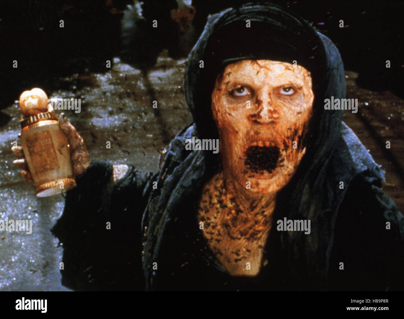 Die Mummy