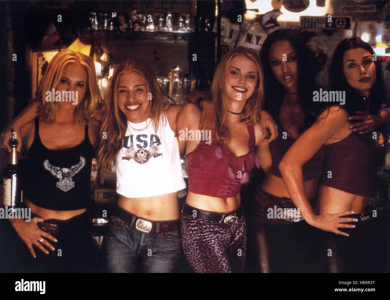 coyote ugly deutsch