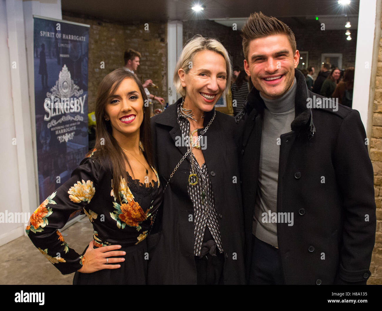Game Of Thrones Costume Designer Michele Clapton Centre With Stock Photo Alamy