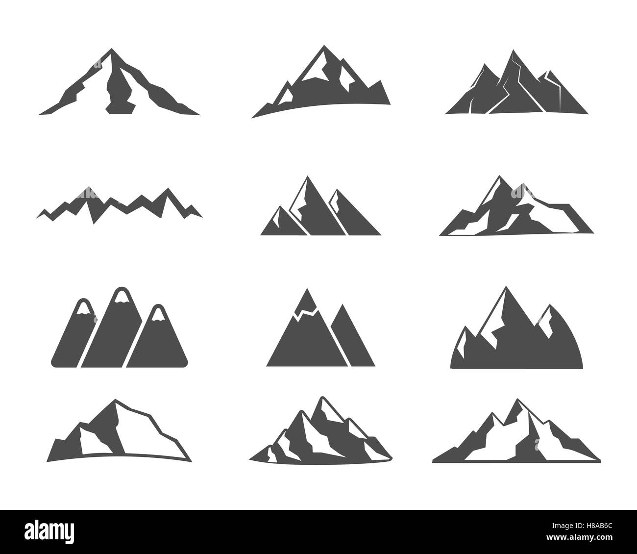 Rocky Mountains Activity Extreme Technology Alps Clouds